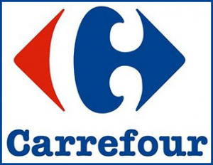carrefour arrow