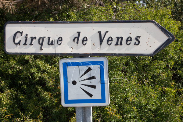 sign in france