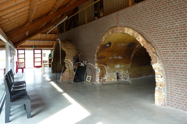 steenfabriek gilze
