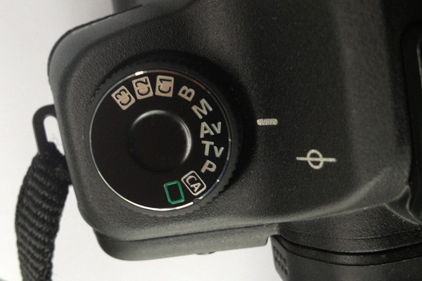 use camera