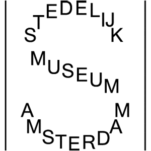 logo stedelijk museum amsterdam